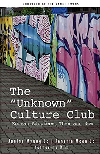 "The ""Unknown"" Culture Club"