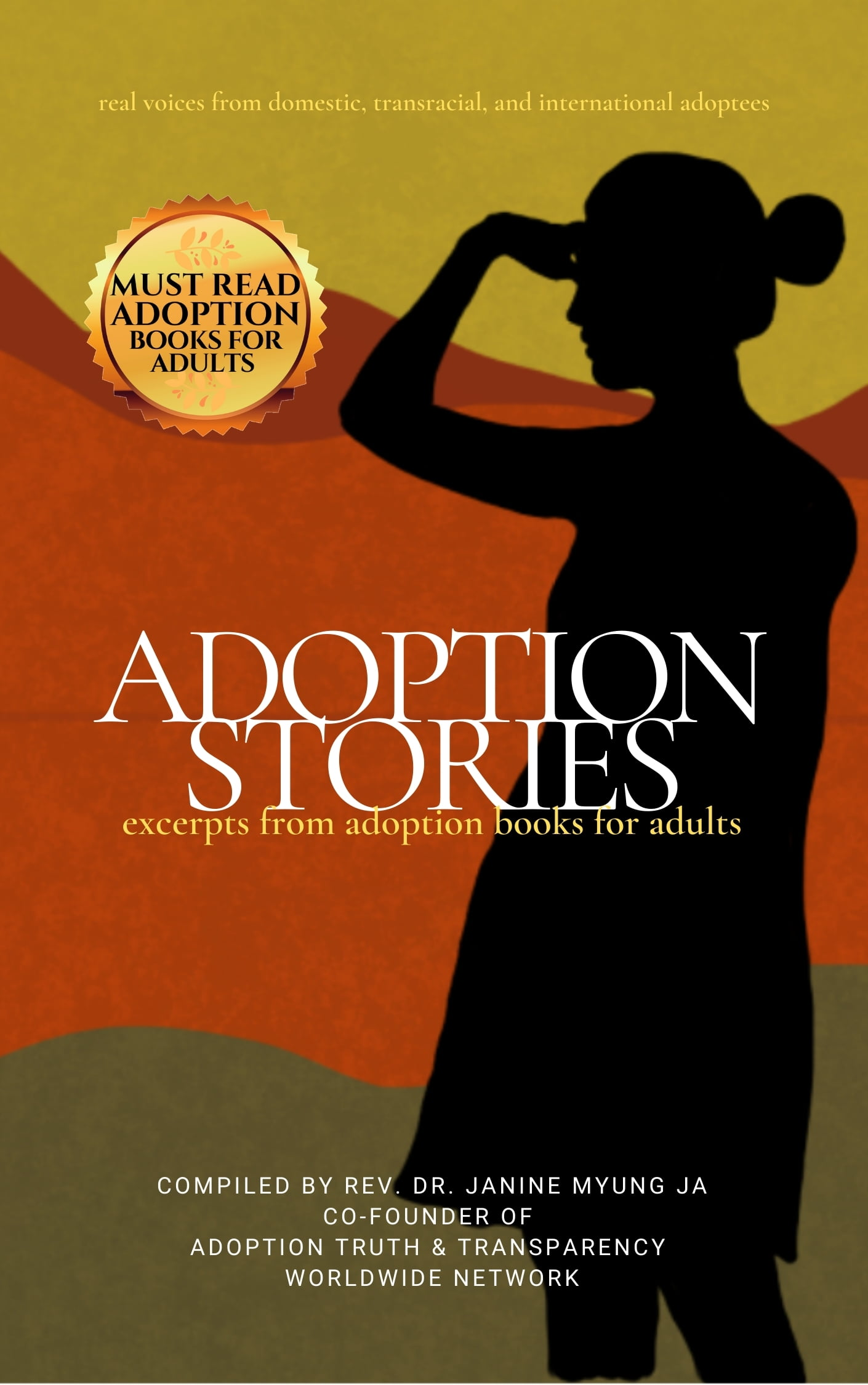 Adoption Stories for Adults