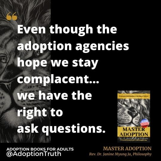 Join Adoption Truth and Transparency Worldwide Network